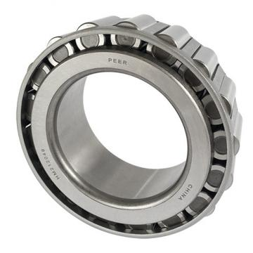 abma precision rating: PEER Bearing JLM710949C Tapered Roller Bearing Cones