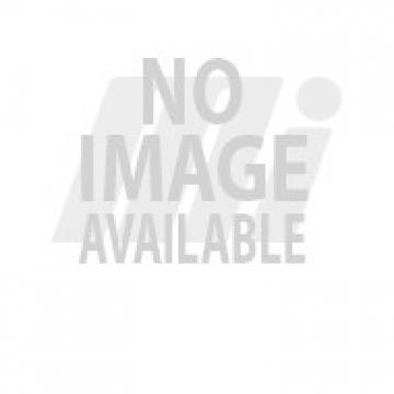 outside ring shape: RBC Bearings SA040XP0 Thin-Section Ball Bearings