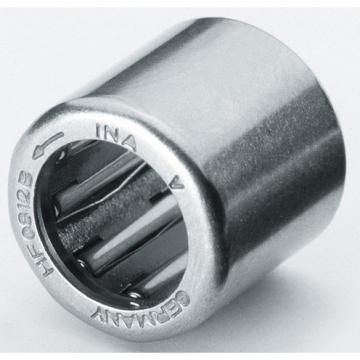 maximum rpm: INA (Schaeffler) HF1416 Drawn Cup Needle Roller Bearings