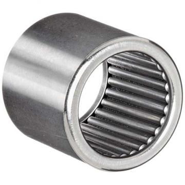 drawn cup type: Koyo NRB GB-66 Drawn Cup Needle Roller Bearings