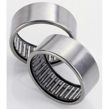 static load capacity: INA (Schaeffler) HK3520-2RS Drawn Cup Needle Roller Bearings