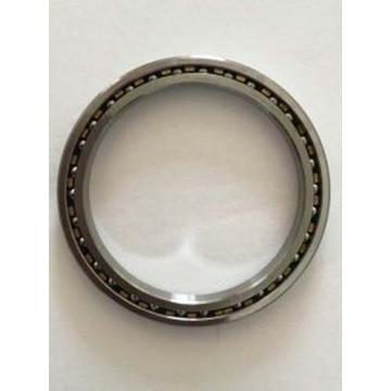 overall width: Kaydon Bearings SB020AR0 Thin-Section Ball Bearings