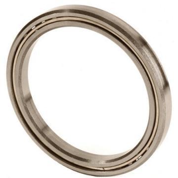 radial static load capacity: Kaydon Bearings KD110AR0 Thin-Section Ball Bearings