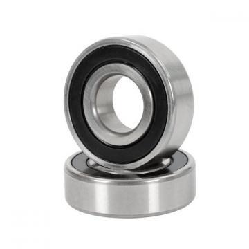 roller shape: INA (Schaeffler) NATV6-X-PP Crowned & Flat Yoke Rollers