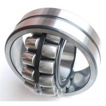radial static load capacity: INA (Schaeffler) GE180-UK-2RS Spherical Plain Bearings