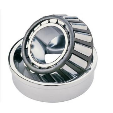 roller width: RBC Bearings RBY6 Crowned & Flat Yoke Rollers