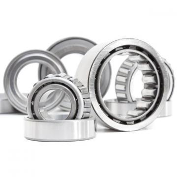 45 mm x 100 mm x 36 mm B NTN NU2309C3 Single row cylindrical roller bearings
