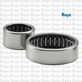 cage material: Koyo NRB B-248 Drawn Cup Needle Roller Bearings