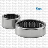 operating temperature range: Koyo NRB M-12121 Drawn Cup Needle Roller Bearings